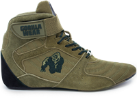 gorillawear Gorilla Wear Perry High Tops Pro - Legergroen - Maat 48