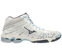Mizuno Wave Voltage Mid Indoorschoenen Dames