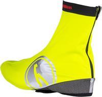 Wowow overschoenen Raceviz Artic 2.0 polyester geel maat 38 41