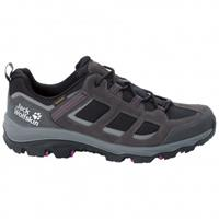 Jack Wolfskin Wandelschoen women vojo 3 texapore low dark steel purple