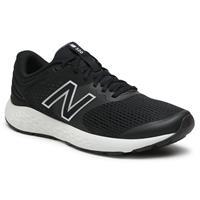 New Balance 520 520 hardloopschoenen zwart/wit