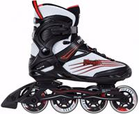 Playlife inlineskates Flyte 84 AL heren synthetisch