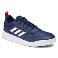 adidas Performance Tensaur K sneakers donkerblauw/wit/rood kids