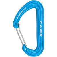 Camp - Photon Wire - Snapkarabiner blauw
