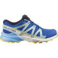 Salomon - Kid's Speedcross - Trailrunningschoenen, blauw