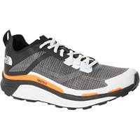 The North Face - Women's Vectiv Infinite - Trailrunningschoenen, grijs/zwart/wit