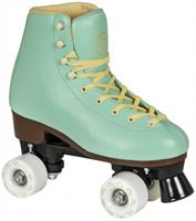 Playlife inlineskates Sunset dames synthetisch groen
