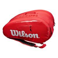 Wilson Padel Super Tour Bag Padel Ballentas