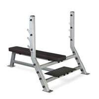 Body-Solid Body Solid Pro Club Line Spotter Stand