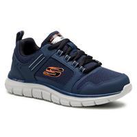 Skechers Track Knockhill heren sneakers