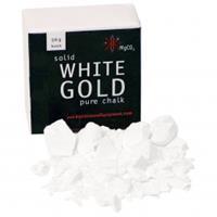 Black Diamond - Uncut White Gold - Magnesium