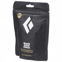 Black Diamond - Black Gold Chalk - Magnesium