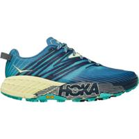 Hoka One One Women's Speedgoat 4 Wide Trail Running Shoe - Trailschoenen