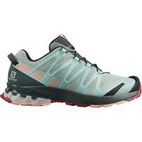 Salomon Women's XA Pro 3D V8 Trail Running Shoes - Trailschoenen