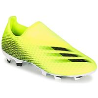 Adidas Voetbalschoenen  X GHOSTED.3 LL FG