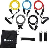 Pure 2 Improve Exercise Tube Set