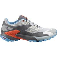 Salomon - Women's Wings Sky - Trailrunningschoenen, grijs