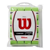 Wilson Blade Pro Overgrip Verpakking 2 Stuks
