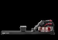 Flow Fitness Driver DWR2500i Roeitrainer - Gratis trainingsschema