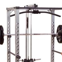 Body-Solid Lat Attachment Uitbreiding