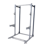 Body-Solid Powerline Half Rack Squatrek Extensie - Aanbouwelement