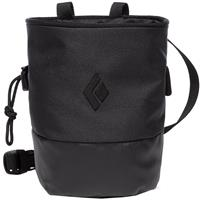 Black Diamond - Mojo Zip Chalk Bag - Pofzakje, zwart