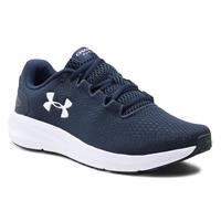 Under Armour Charged Pursuit Heren - Black - Heren