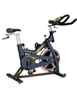 Body Sculpture Spinningbike  Pro Racing Plus