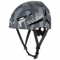 Salewa - Vega - Klimhelm, grijs/zwart