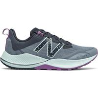 New Balance Women's NITREL V4 Running Shoes - Trailschoenen
