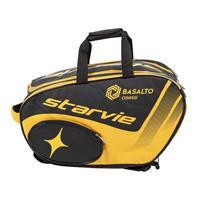 Starvie Basalto Pro Bag 21 Padel Ballentas