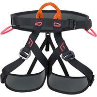 Climbing Technology - Explorer Harness - Klimgordel, zwart