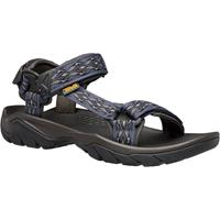 Teva Terra sandalen blauw