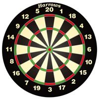 Merkloos Dartbord Harrows World Champion 45 cm -