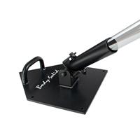 Body-Solid T-bar Row | Landmine - TBR50 - met battlerope connector