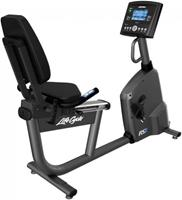 Life Fitness RS1 GO Ligfiets
