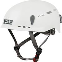LACD - Protector 2.0 - Klimhelm, wit/grijs/zwart