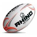 Rhino Meteor Match Rugby Ball Size 5