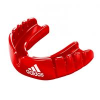 Adidas Self-Fit Gen4 Senior Snap-Fit - Red