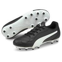Puma Monarch II FG/AG Voetbalschoenen Junior