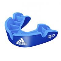 Adidas Self-Fit Gen4 Junior Silver - Blue