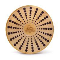 Kinderfeets Balance Disk Bamboo