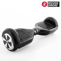 Rover Droid Zelf Balancerende Elektrische Mini Scooter Blauw