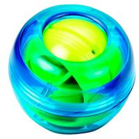 Atipick Energiebal 7 Cm 180 Gram Groen/blauw