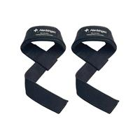 Merkloos Harbinger Cotton Lifting Straps - One Size Fits All