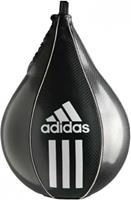 Adidas speedbal 30 cm zwart
