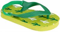 Waimea peuterslippers Rio junior groen