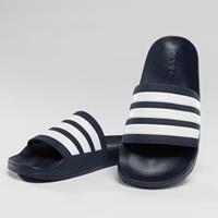 adidas / Slipper/Sandaal CF in blauw