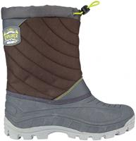 Winter-grip Winter Grip snowboots Northern Explorer jongens bruin/antraciet /30