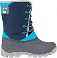 Winter-grip Winter Grip snowboots Northern Hiker jongens /28 blauw